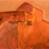 Castello, acryl 20 x 25 cm